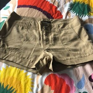 Sanctuary Shorts - Shorts